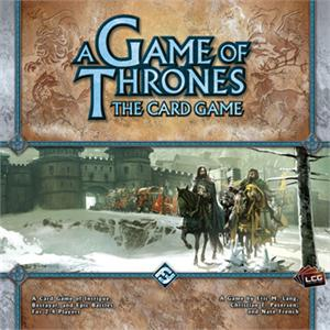 A Game of Thrones (LCG): Card Game Core Set (engl.)