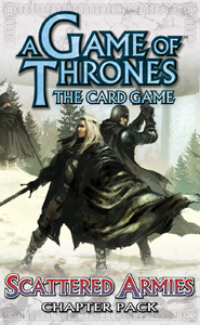 A Game of Thrones (LCG): Scattered Armies Pack (engl.)