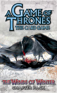 A Game of Thrones (LCG): Winds of Winter Pack (engl.)