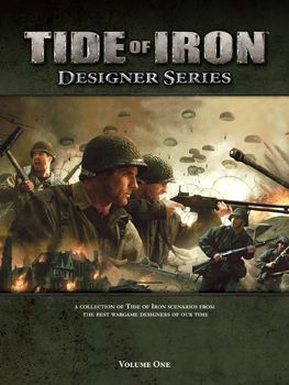 Tide of Iron: Designer Series (engl.)