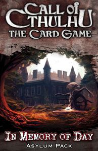 Call of Cthulhu (LCG): Memory of Day Pack (engl.)