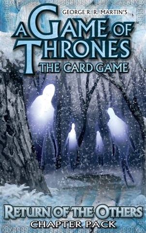 A Game of Thrones (LCG): Return of the Others (Exp.) (engl.)