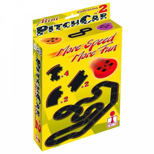 Pitchcar Mini: Erweiterung 2 (Erw.)