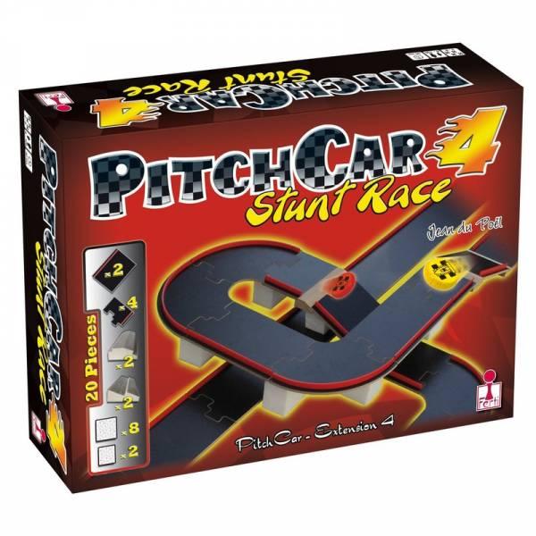 Pitchcar: Erweiterung 4