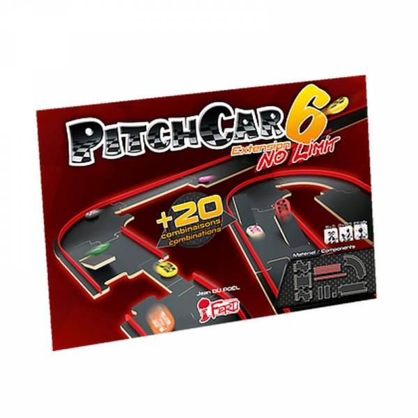 Pitchcar: Erweiterung 6 (Erw.)