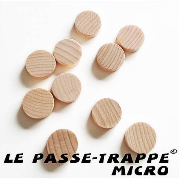 Passe-Trappe Discs 10x Micro (Erw.)