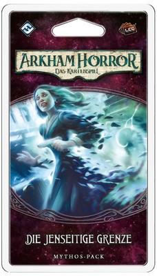 Arkham Horror: LCG - Die jenseitige Grenze (Erw.)