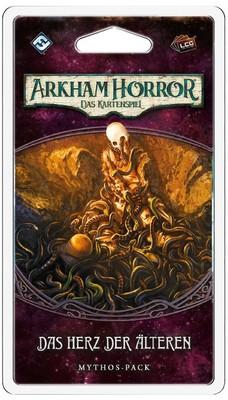 Arkham Horror: LCG - Das Herz der Älteren