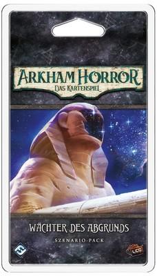 Arkham Horror: LCG - Wächter des Abgrunds (Erw.)