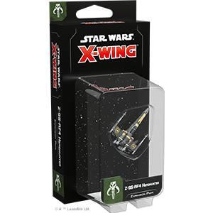 Star Wars: X-Wing 2.Ed. - Z-95-AF4-Kopfjäger (Erw.)