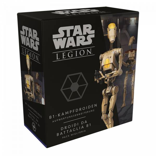 Star Wars: Legion - B1-Kampfdroiden (Erw.)