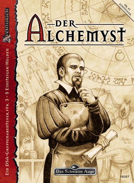 Der Alchemyst (S1)