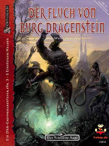 Fluch von Burg Dragenstein