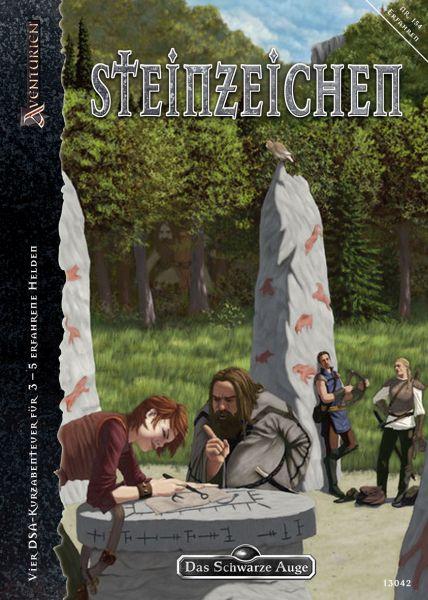Steinzeichen (HC)