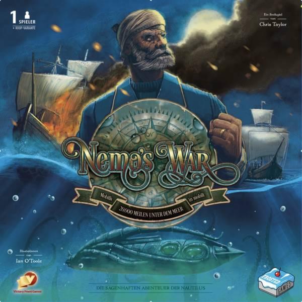 Nemos War (deutsch)