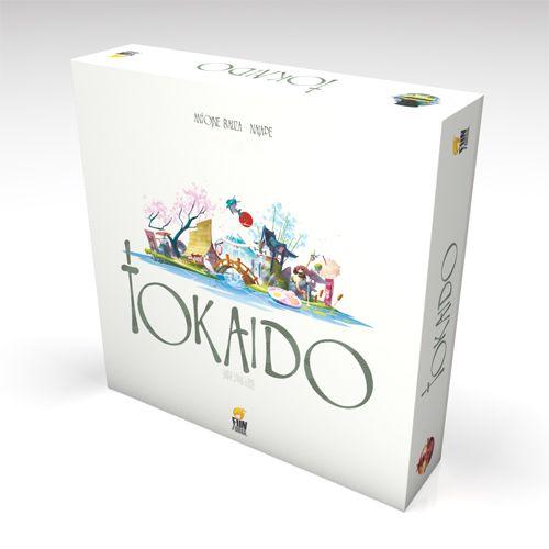 Tokaido (engl.)