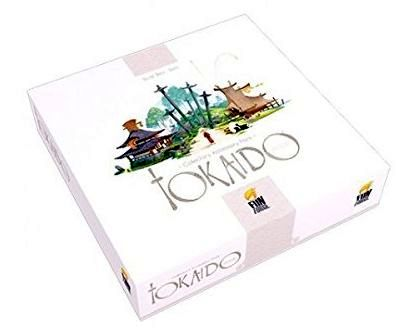 Tokaido Collector´s Accessory Pack (Exp.) (engl.)