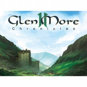 Glen More II: Chronicles Promo 2 - Shields (Exp.) (engl.)