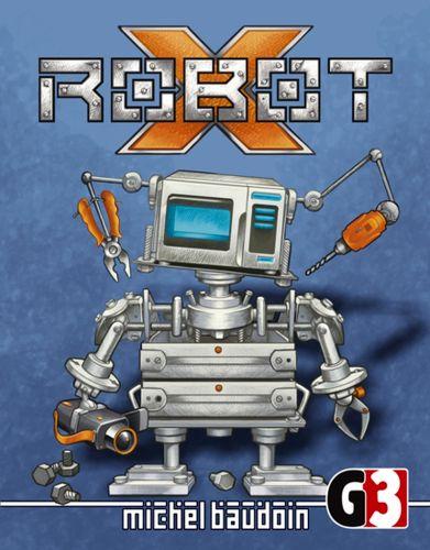 Robot X (engl.)