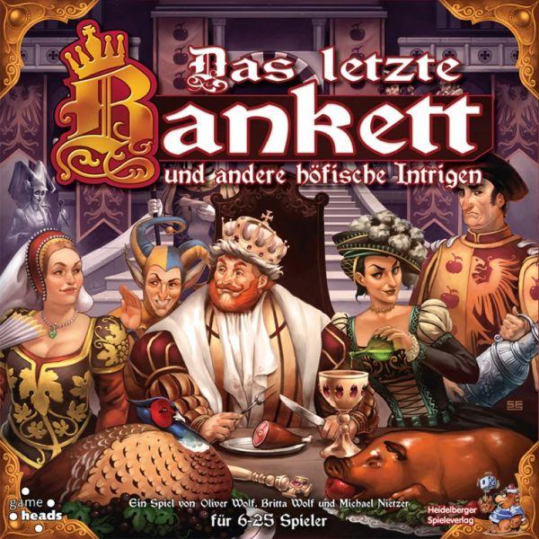 Banquett: Das Letzte Bankett Kaufen