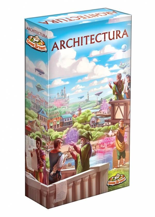 Architectura (deutsch)