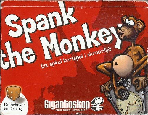 Spank the Monkey (inkl. Erw.)