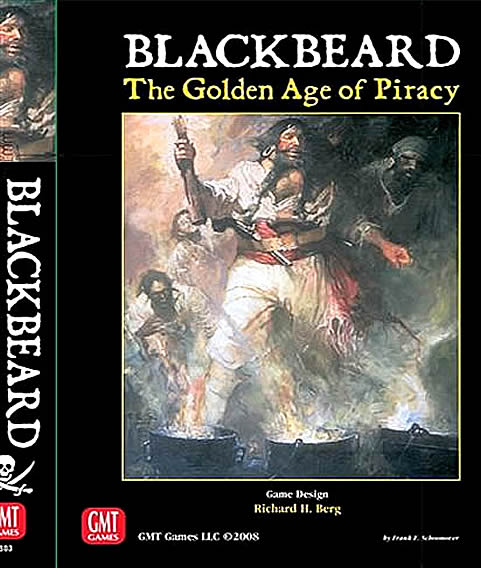 Blackbeard (deutsch)