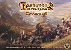 Defenders of the Realm: Battlefields (engl.)