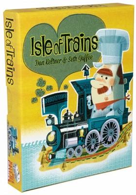 Isle of Trains (engl.)