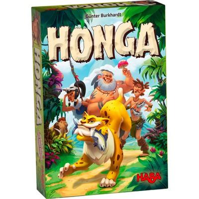 Honga (international)
