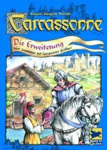 Carcassonne - Die Erweiterung (Erw.)