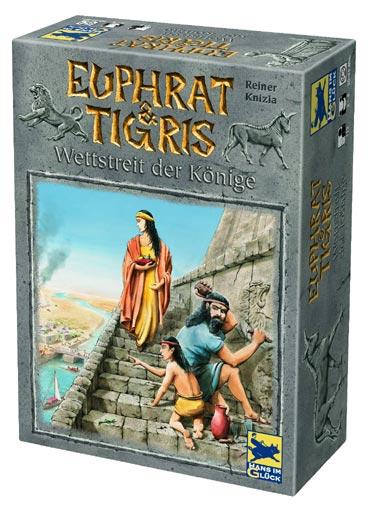 Euphrat & Tigris Kartenspiel