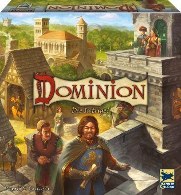Dominion - Die Intrige (Edition 2)