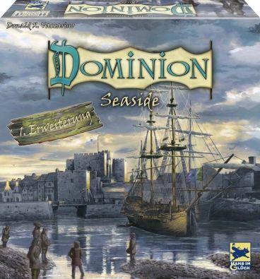 Dominion - Seaside (1. Erw.)