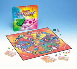 Trivial Pursuit - Junior