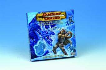 Dungeons & Dragons - Ewiger Winter (Erw.)