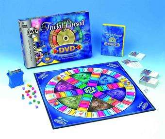 Trivial Pursuit (DVD-Spiel)
