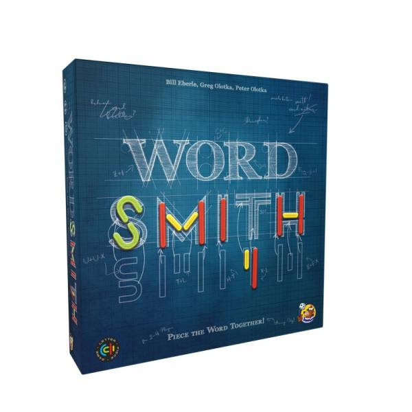 Wordsmith (engl.)