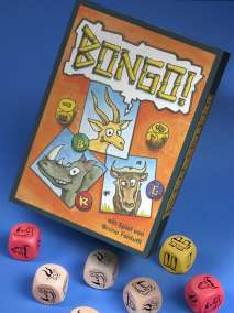 Bongo (Box)