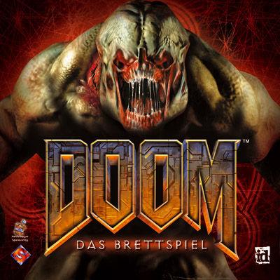 Doom - Erweiterung