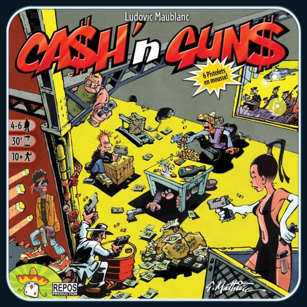 Cash`n Guns