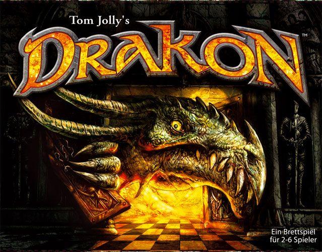 Drakon (3. Auflage)