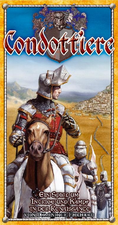 Condottiere (3. Auflage)