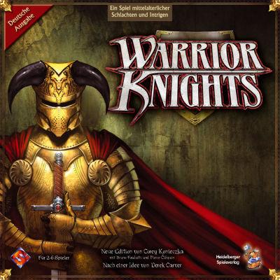Warrior Knights (deutsch)