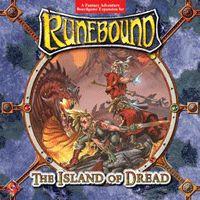 Runebound: Insel des Schreckens (Erw.)