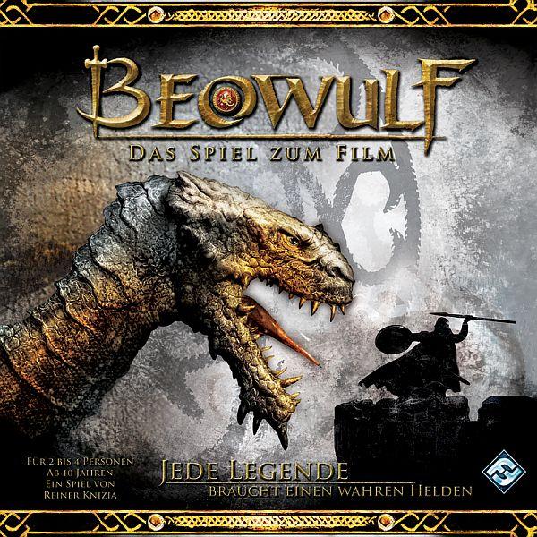 Beowulf: Das Spiel zum Film