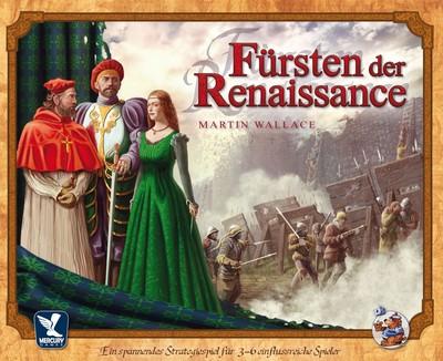 Fürsten der Renaissance (Neuauflage)