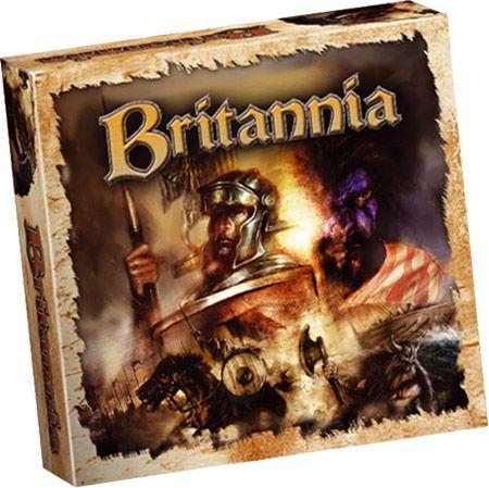 Britannia (deutsch)