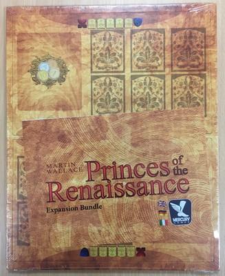 Fürsten der Renaissance (Promo)