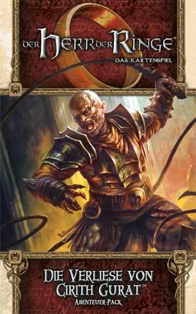 Herr der Ringe Kartenspiel: Die Verliese von Cirith Gurat (Erw.)